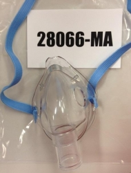 MASK FOR NEBULIZER PAEDIATRIC (93-220MMV)  EA