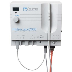 HYFRECATOR 2000 DIATHERMY STARTER KIT - Click for more info