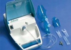 NEBULIZER PUMP LIBERTY MACHINE *ETA 06/20*