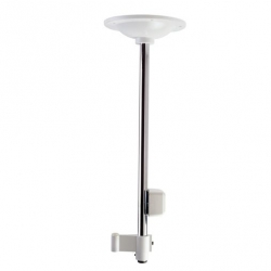 CEILING MOUNT LUXO LHH SERIES LIGHT 600MM (LUXMEDIC600)