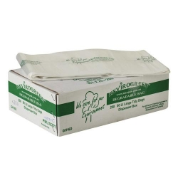 ENVIROMENTAL GARBAGE BAG 80L (12299) CTN/250