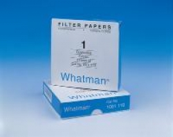 PAPER FILTER WHATMAN #1 7CM (512-1002)  PK/100