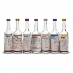 BLOOD CULTURE BOTTLES - ANAEROBIC (442193) BOX/50