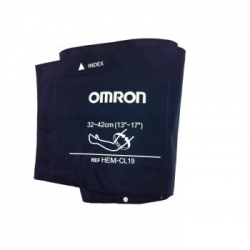 CUFF & BLADDER LARGE OMRON HEM907 (HEM-CL19) EA