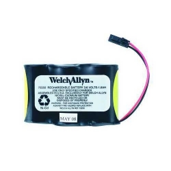 BATTERY WELCH ALLYN (72250)   EA