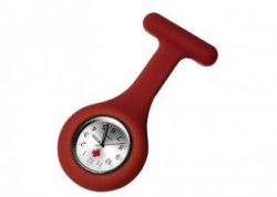 FOB WATCH SILICONE NURSES STANDARD DIAL